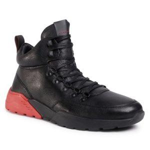 Šněrovací obuv Lasocki for men MI08-C786-786-03 Přírodní kůže - lícová