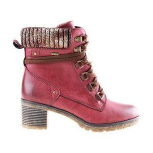 Šněrovací obuv GO SOFT BY RELIFE