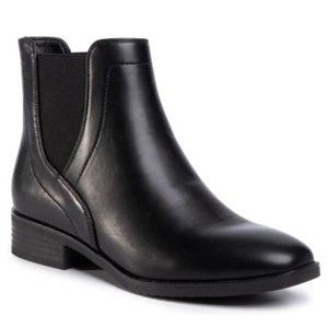 Kotníkové boty Jenny Fairy LS5281-05 Ekologická kůže /-Ekologická kůže