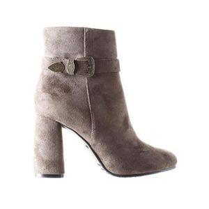 Kotníkové boty DeeZee