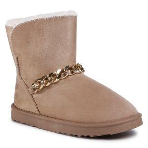 Kotníkové boty Jenny Fairy WSA20234-03 Látka/-Látka
