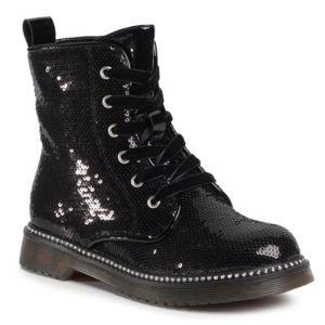 Šněrovací obuv Nelli Blu CS102607-08 Velice kvalitní materiál,Ekologická kůže