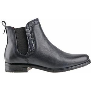 Kotníkové boty Sergio Bardi