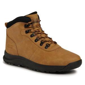 Šněrovací obuv SPRANDI EARTH GEAR MP07-91332-10 Ekologická kůže