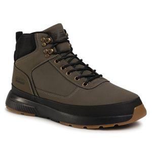 Šněrovací obuv SPRANDI EARTH GEAR MP40-OBM003 Ekologická kůže /-Ekologická kůže