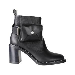 Kotníkové boty Gino Rossi