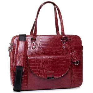 Dámské kabelky Quazi RX1310 Ekologická kůže