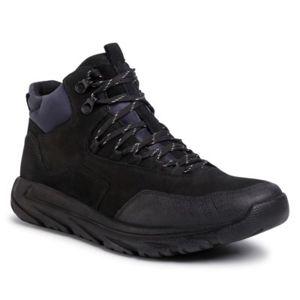 Šněrovací obuv Lasocki for men MI07-A983-A813-10 Přírodní kůže - nubuk