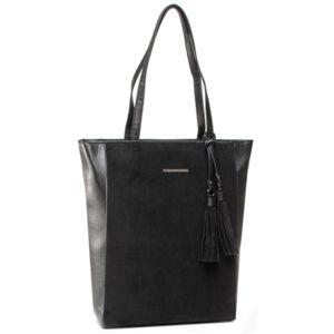 Dámské kabelky Jenny Fairy RX0612 Textilní materiál,Ekologická kůže