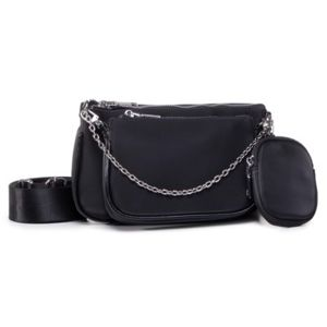 Dámské kabelky DeeZee RX3133 Textilní materiál