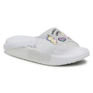 Bazénové pantofle Nelli Blu 69259 Materiál/-Velice kvalitní materiál