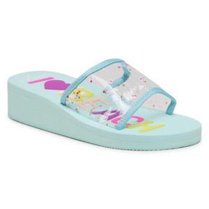 Bazénové pantofle Nelli Blu 858572 Materiál/-Velice kvalitní materiál