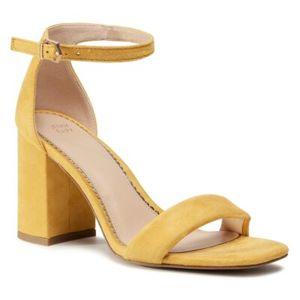 Sandály Jenny Fairy WYL2222-1B Textilní