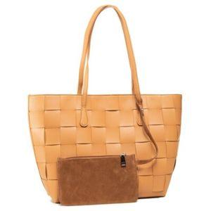 Dámské kabelky Jenny Fairy RC18390 Ekologická kůže
