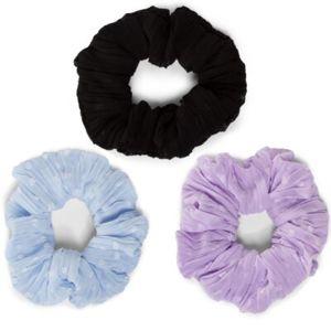 Doplňky do vlasů ACCCESSORIES 1WE-013-SS21 Textilní materiál