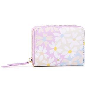 Peněženky Jenny Fairy 4W1-010-SS21 Saffiano