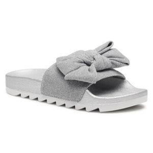 Pantofle Bassano WFA1224-1 Látka/-Látka