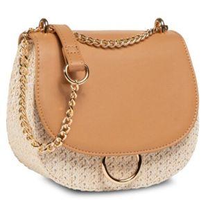 Dámské kabelky DeeZee EBG11384 Velice kvalitní materiál,Ekologická kůže