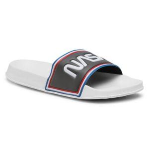Bazénové pantofle NASA S21-3D2 Materiál/-Velice kvalitní materiál