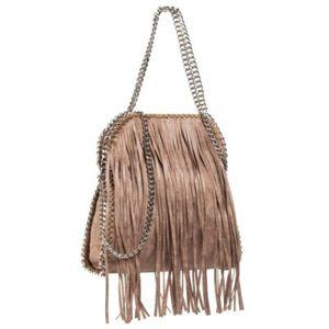 Dámské kabelky Jenny Fairy RC17086 Textilní materiál,Ekologická kůže