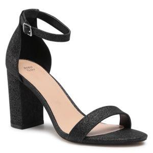 Sandály Jenny Fairy WYL2486-1 Materiál/-Velice kvalitní materiál