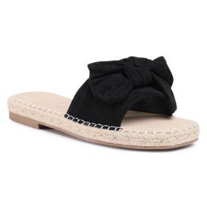 Pantofle DeeZee WS5278-16 Látka/-Látka