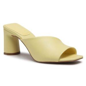 Pantofle Jenny Fairy WYL2630-1 Ekologická kůže /-Ekologická kůže