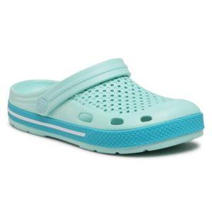 Bazénové pantofle COQUI 6413-100-4419 Materiál/-Velice kvalitní materiál