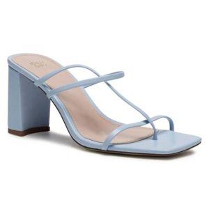 Pantofle Jenny Fairy LS5450-04 Ekologická kůže /-Ekologická kůže