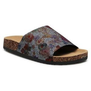 Pantofle Clara Barson  Ekologická kůže /-Ekologická kůže