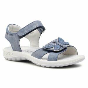 Sandály Twisty 731251 Ekologická kůže /-Ekologická kůže
