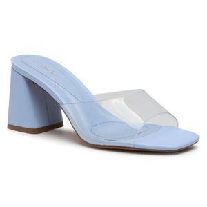 Pantofle DeeZee WYL2660-1 Materiál/-Velice kvalitní materiál