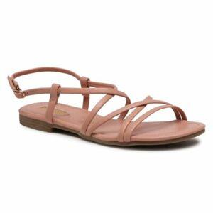 Sandály Jenny Fairy WS2291-11 Ekologická kůže /-Ekologická kůže