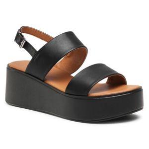 Sandály Clara Barson WYL2650-1 Ekologická kůže /-Ekologická kůže