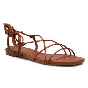Sandály Jenny Fairy LS5518-01 Ekologická kůže /-Ekologická kůže