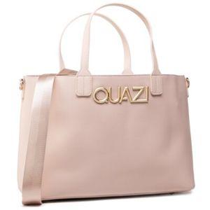 Dámské kabelky Quazi RX90037 Ekologická kůže